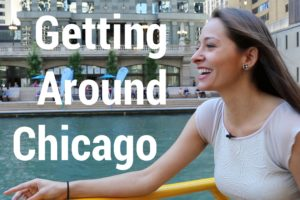 Getting Around Chicago – Advice and Apps