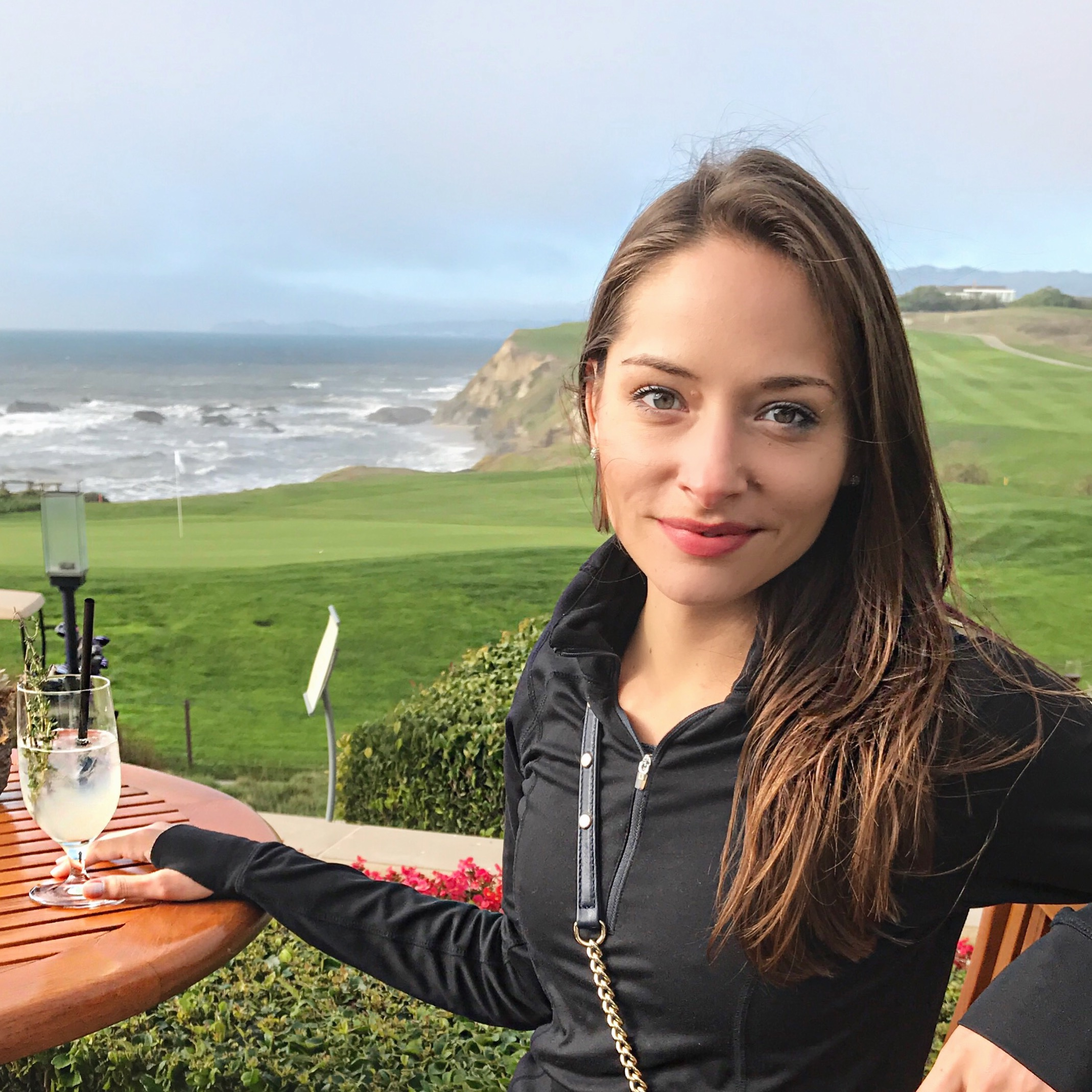 Highway 1 Stop: The Ritz-Carlton Half Moon Bay