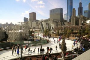 Ten Things to do in Chicago this Winter