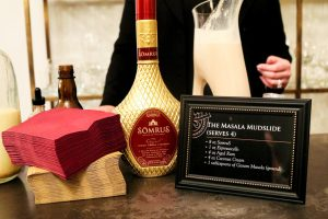 SomruS: The World's First Indian Cream Liqueur