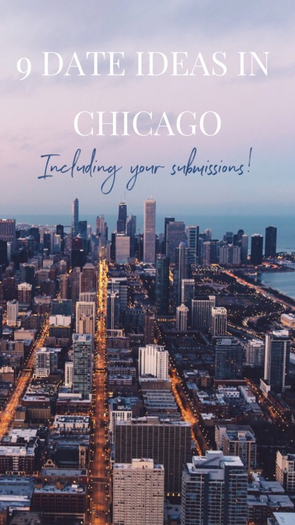 Chicago Date Night Ideas
