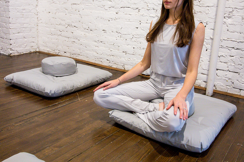Guided Meditation in Chicago