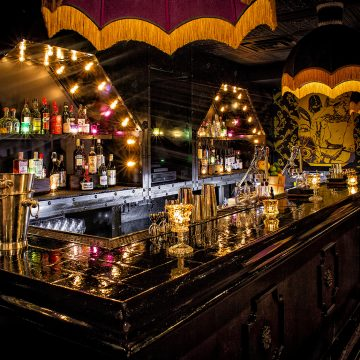 Bordel Speakeasy Chicago