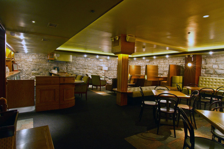 watershed speakeasy bars in Chicago
