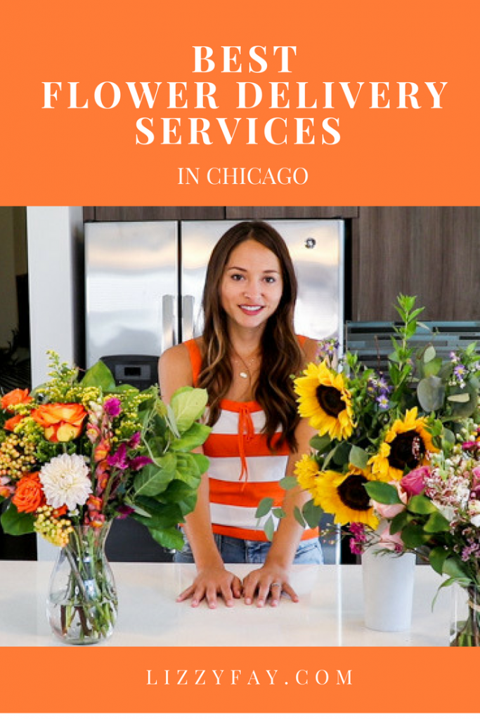 Best Flower Delivery Services in Chicago