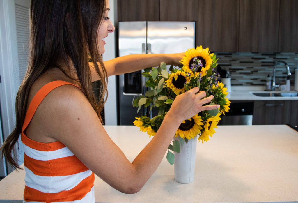 The Bouqs Flower Delivery Services in Chicago