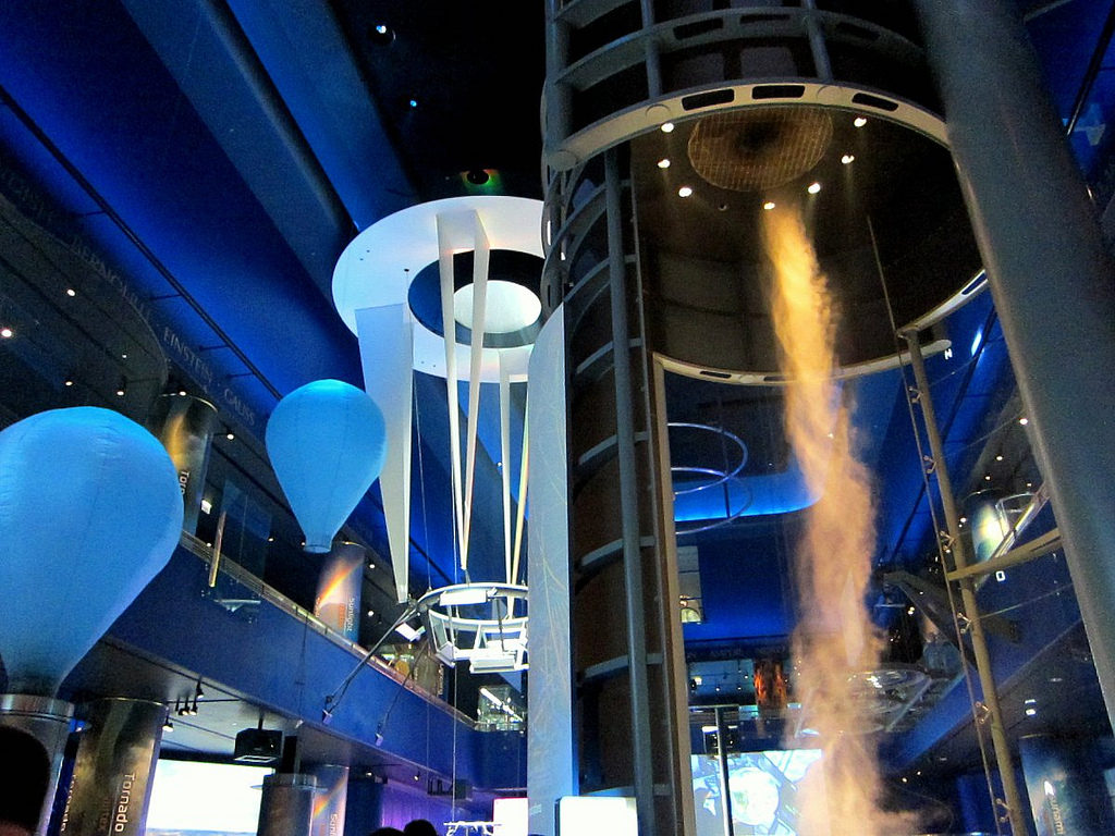 Museum of Science and Industry Things to do in Chicago