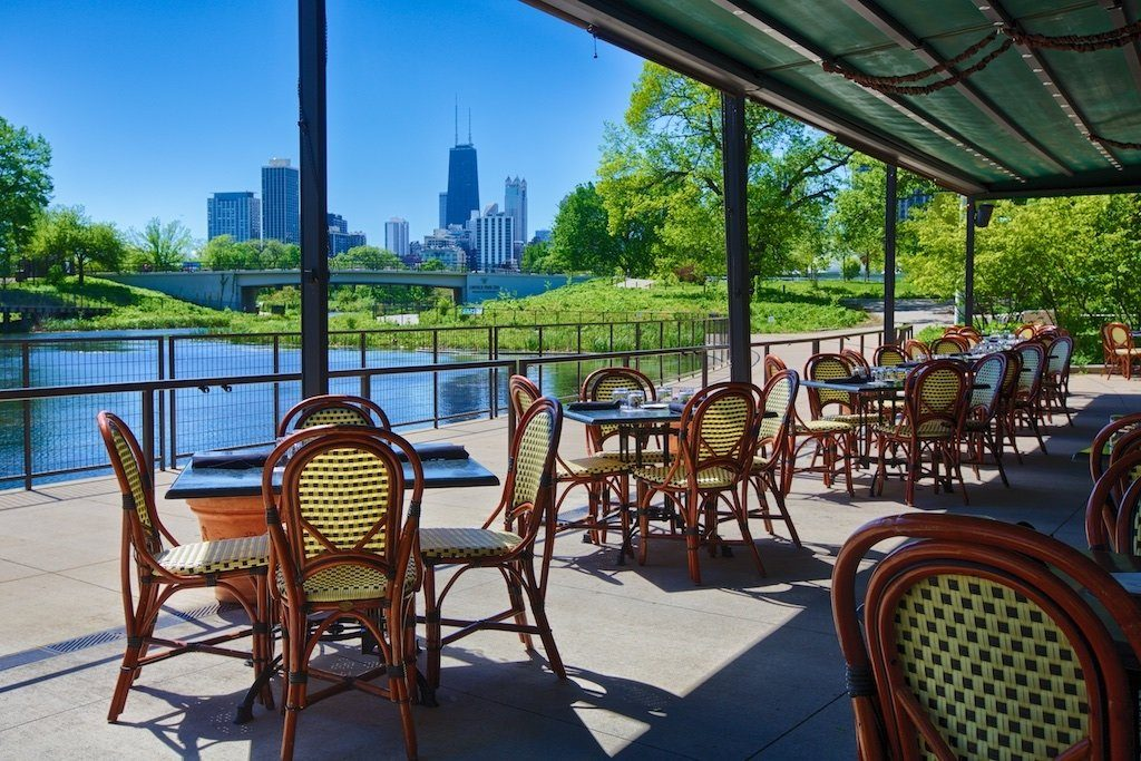 Things to Do on Wednesday in Chicago Cafe Brauer