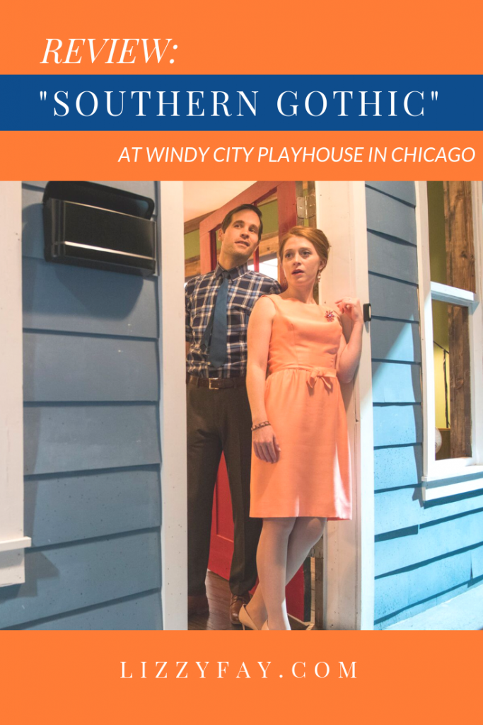 Southern Gothic play in Chicago