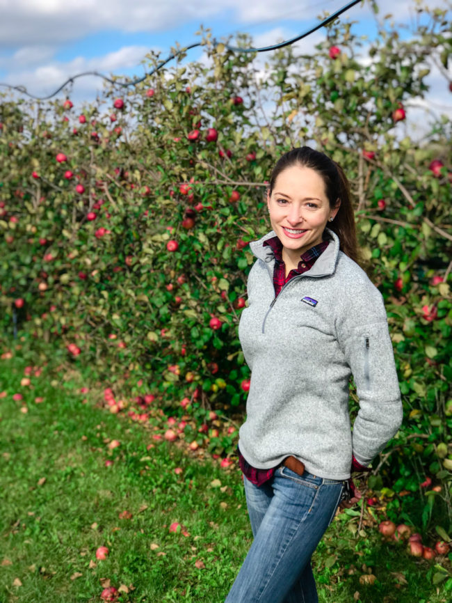 Lake Geneva Apple Picking Near Chicago