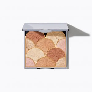 Chicago themed holiday gift ideas Maelle bronzer
