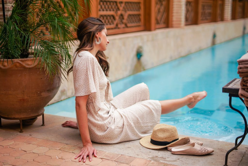 Where to stay in Marrakech. A review of La Maison Arabe Hotel