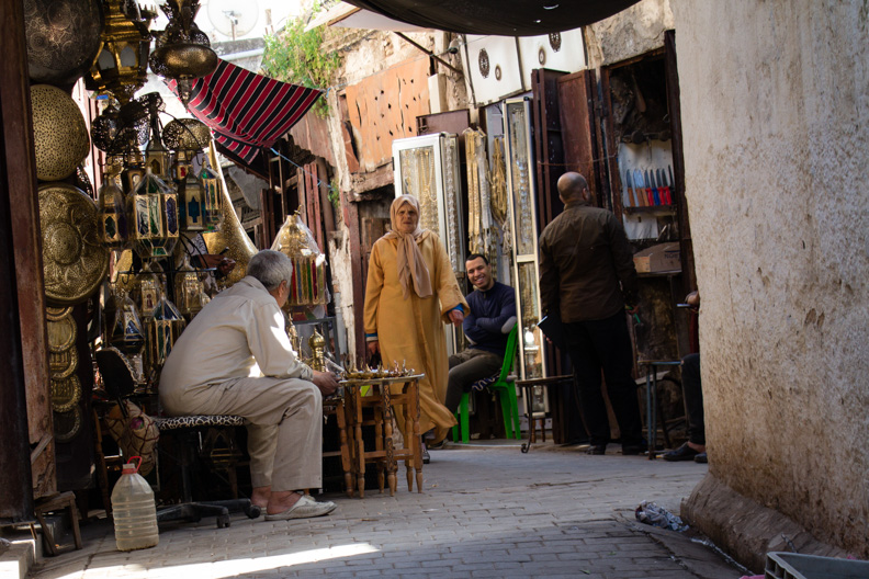 What to do in Fez Morocco