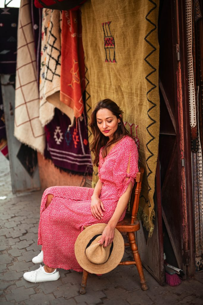 What to buy in Marrakech