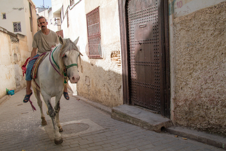 What to do in Fez Morocco1