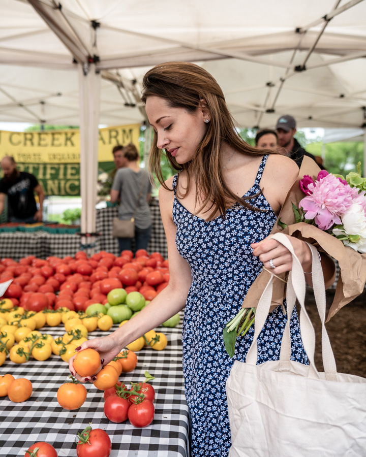 Best Chicago Farmers' market